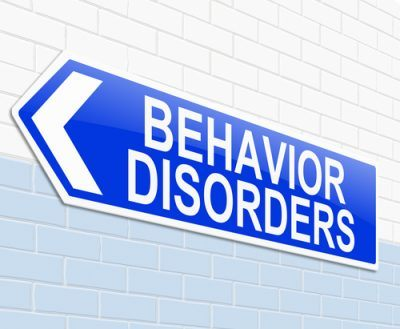 behavior disorders