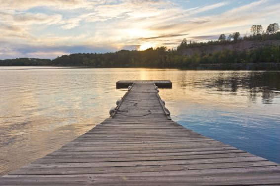 finding peace after recovering from drug addiction